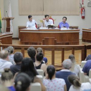 Corbélia | Movimento pela isenção do pedágio sai fortalecido em audiência pública
