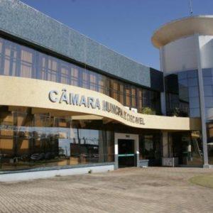 Sob a gestão de Pacheco, Portal da Transparência da Câmara de Cascavel foi reconhecido como referência pelo TCE