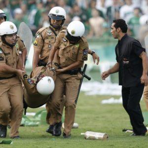 Governador corta auxílio de 500 Policiais Militares em tratamento médico