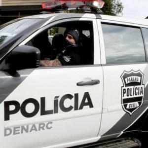 Pacheco cobra concurso urgente para delegado,  investigador, escrivão e papiloscopista da Polícia Civil