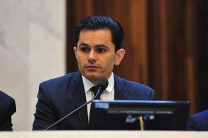 CCJ Marcio Pacheco