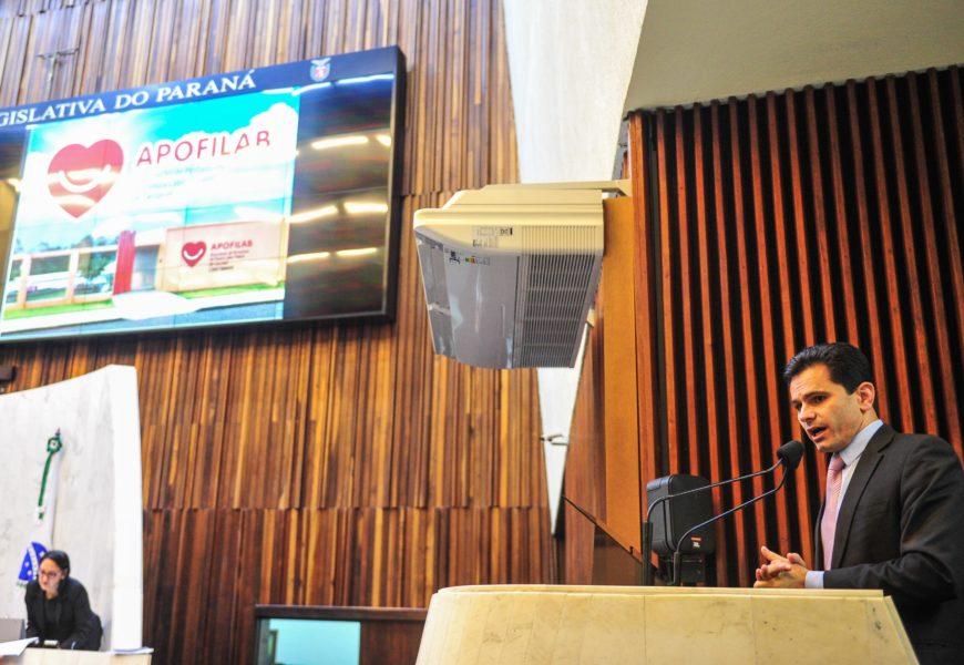Projeto de Pacheco que institui o Dia da Pessoa com Fissura Labiopalatal é aprovado