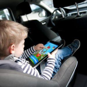 Agora é Lei | Locadoras de veículos são obrigadas a fornecer cadeirinhas para crianças