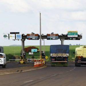Pedágio de Corbélia – Pacheco requer ao Ministério Público a suspensão imediata do pagamento da tarifa