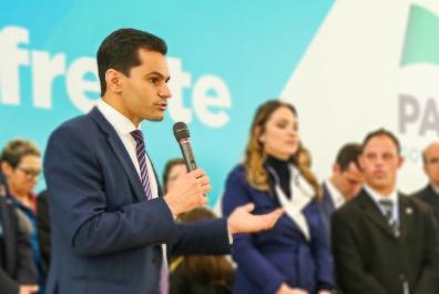 AUTISMO | Pacheco comemora conquistas históricas encaminhadas pelo governo