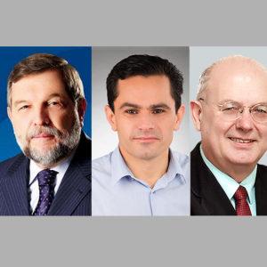 PPL de Pacheco decide apoiar o Professor Jorge Bernardi para governador e Flavio Arns para senador