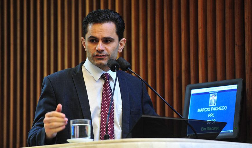 Projeto de Pacheco prevê audiências públicas sobre revisões tarifárias da Sanepar