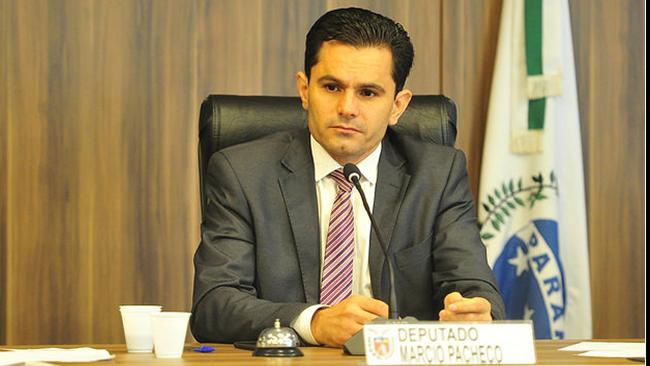PACHECO CONSEGUE INSERIR R$40 MILHÕES NO ORÇAMENTO DE 2019