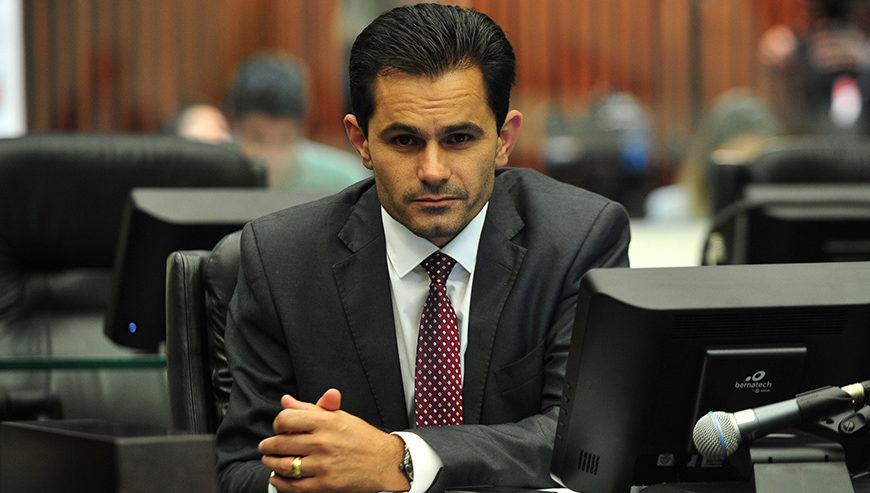Pacheco integra cinco Comissões Permantentes