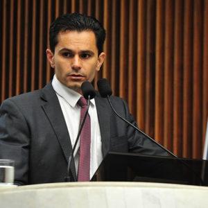 Pacheco será o presidente da Comissão de Defesa do Consumidor e integrará Orçamento
