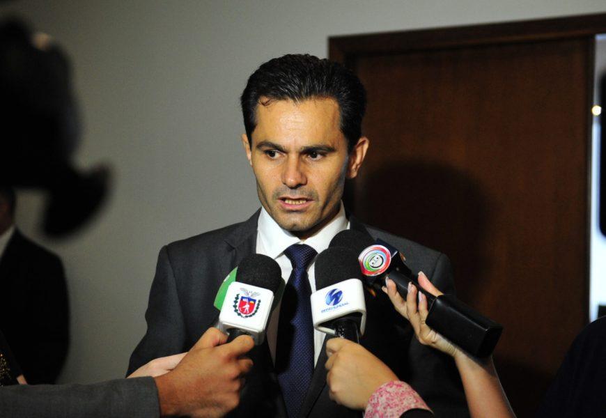 Após ação judicial de Pacheco, Celepar cancela pregão de R$ 50 milhões sob suspeita