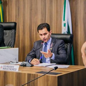 Em sessão especial e histórica, CCJ aprova 7 projetos sobre autismo, sendo 3 de Pacheco