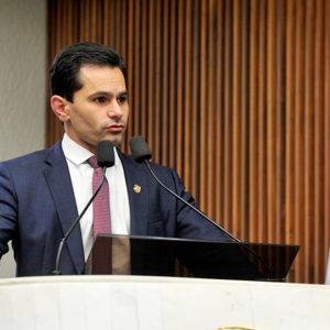 Pacheco envia propostas para o Ministério da Educação sobre a inclusão de estudantes com TEA