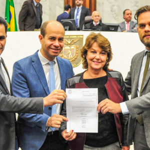 Agora é lei | Paraná é o primeiro Estado a proibir definitivamente o Fracking