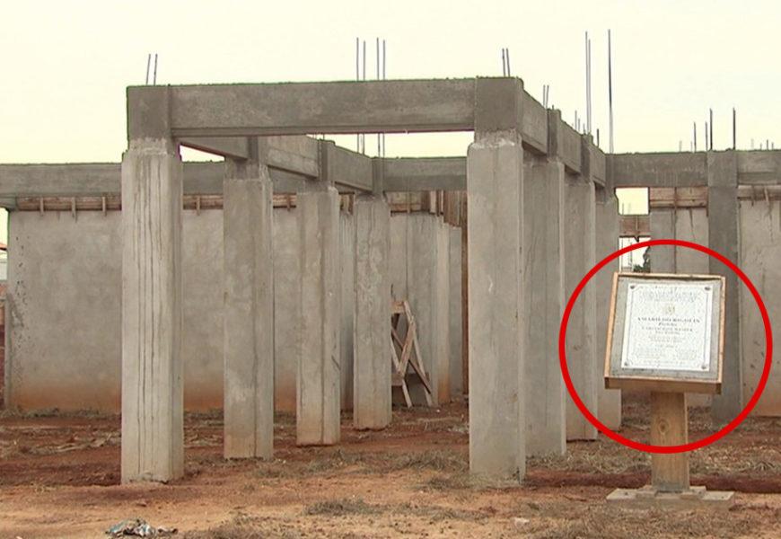Fim a farra das inaugurações de obras inacabadas | Projeto de Pacheco é aprovado na CCJ