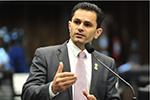 Após requerimento sobre retenção da DREM no HU, Pacheco destaca liberação de R$ 1,552 milhão