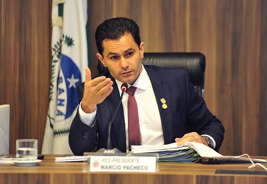 PEDÁGIO|Pacheco e outros deputados requerem    suspensão da licitação dos pedágios ao TCU