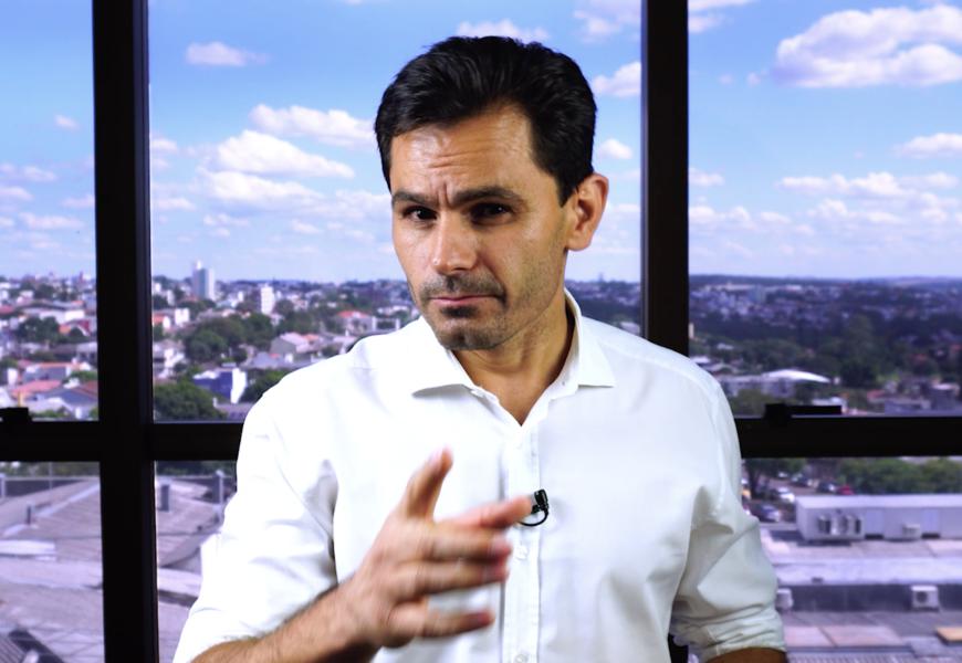 Por uma nova política, Pacheco abre mão do Fundo Eleitoral