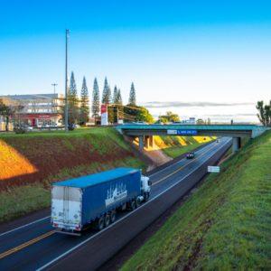 Sancionada lei de Pacheco que denomina Arlindo Carelli viaduto na BR-277 em Cascavel
