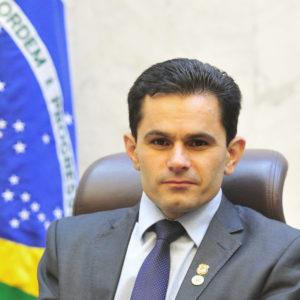 Anunciada liberação de emenda de R$ 650 mil de Pacheco para as obras da ala materno-infantil do HU em Cascavel