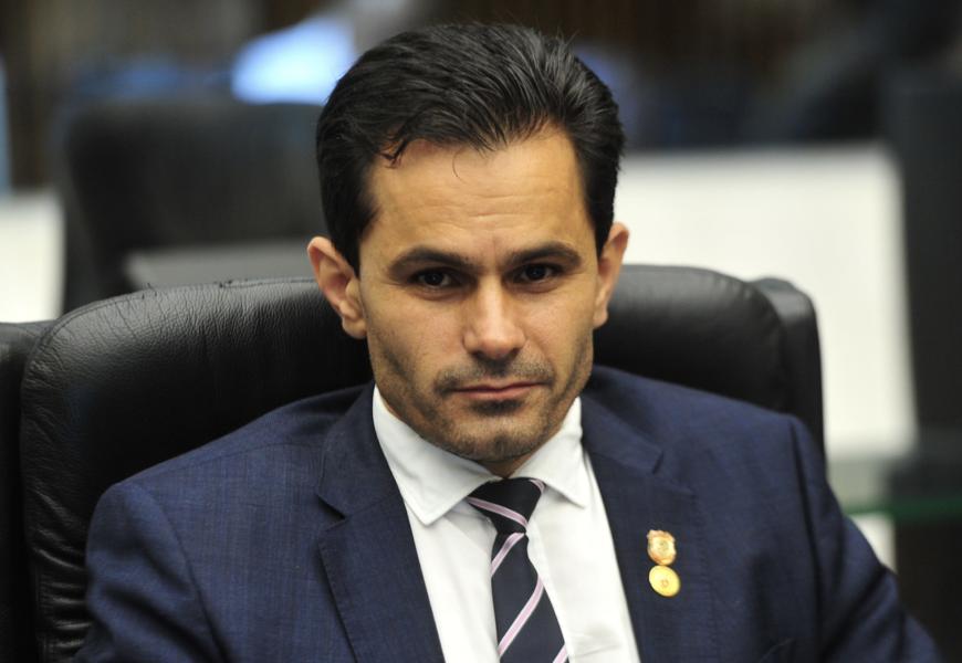 Pacheco destina R$ 6,4 milhões em emendas para Cascavel