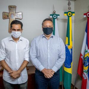Ubiratã | Autorizado início das obras de 4 km de pavimentação poliédrica na Estrada Mato Grosso