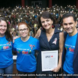 Deputado Pacheco ressalta a importância do Dia Mundial de Conscientização do Autismo