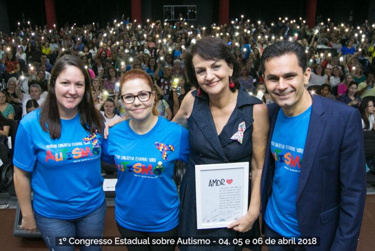Congresso Estadual Autismo