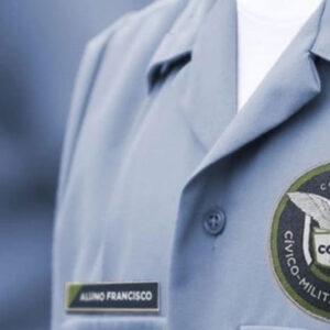 """Pacheco: """"Ver abertos os colégios Olivo Fracaro e Brasmadeira como cívico-militares são conquistas que marcam"""""""