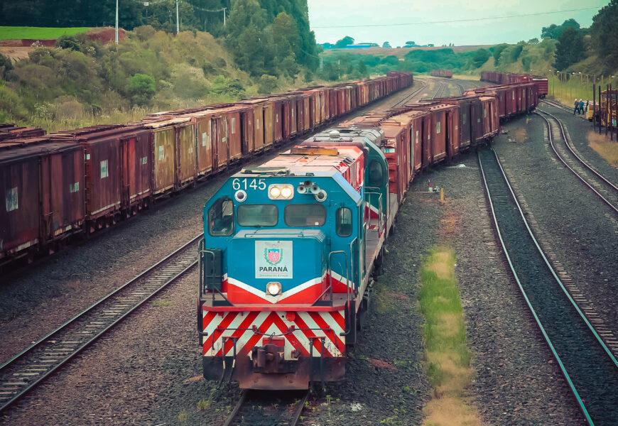 Projeto que estabelece regras para novas concessões ferroviárias é aprovado na Assembleia Legislativa