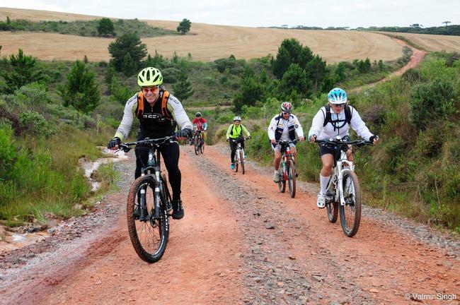 Aprovado projeto de Pacheco que cria o Circuito Cicloturístico Rota Oeste